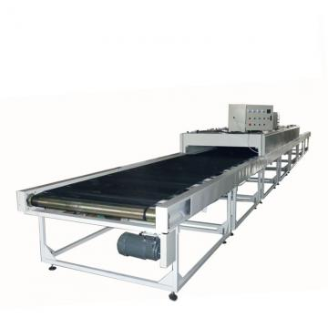 Automatic Module Design Conveninent Build up Conveyor Dryer