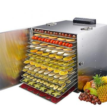Vacuum Tray Dehydrator for Vegetables and Fruit