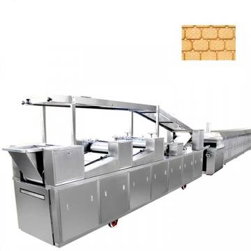 Automatic Multi-Functional Cookie Biscuit Making Machinery with High Quality