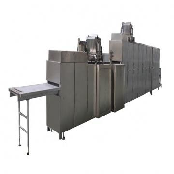 Popular and Good Taste Biscuits and Cookies Making Machine for Sale