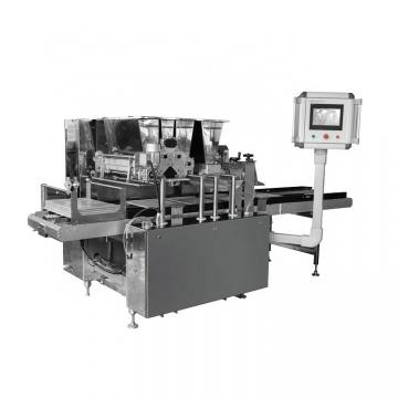 Industrial and High Quality Biscuit Sandwich Making Machine for Sale