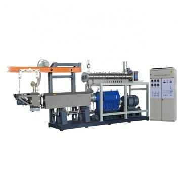 High Efficiency Full- Automatic Dry Dog Food Production Line