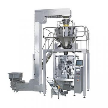 Full Automatic Weighing Packing Pure Coffee Powder Packaging Machine