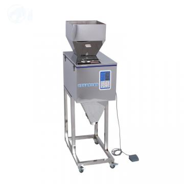 Automatic Two Belt Strapping Weighing and Packaging Machine (Manufacturer)