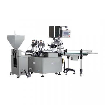Packaging Machine Automatic Weighing Filling Machine (AH-FJJ 100/300/500)
