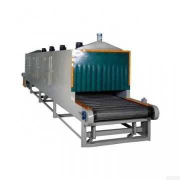 Continuous Mesh Belt Dryer